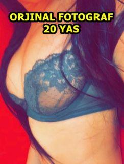 Ataköy 20 Yaş Seksi Aşkın