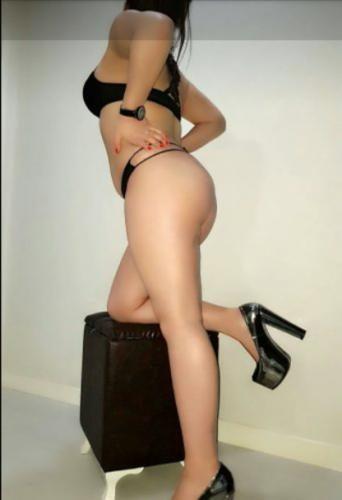 Çekici otelde buluşan kız Hilal