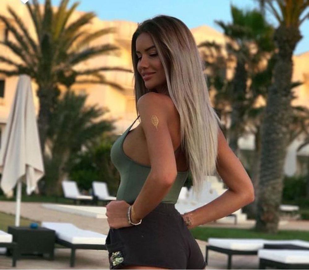Mecidiyeköy Bayan Escort Burcu