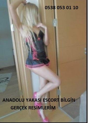 Seksi otelde buluşan kız Manolya